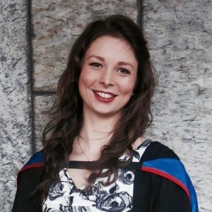 Isobel Morley, Surgical Trainee