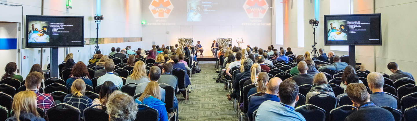 6 excellent reasons to attend #WEM19