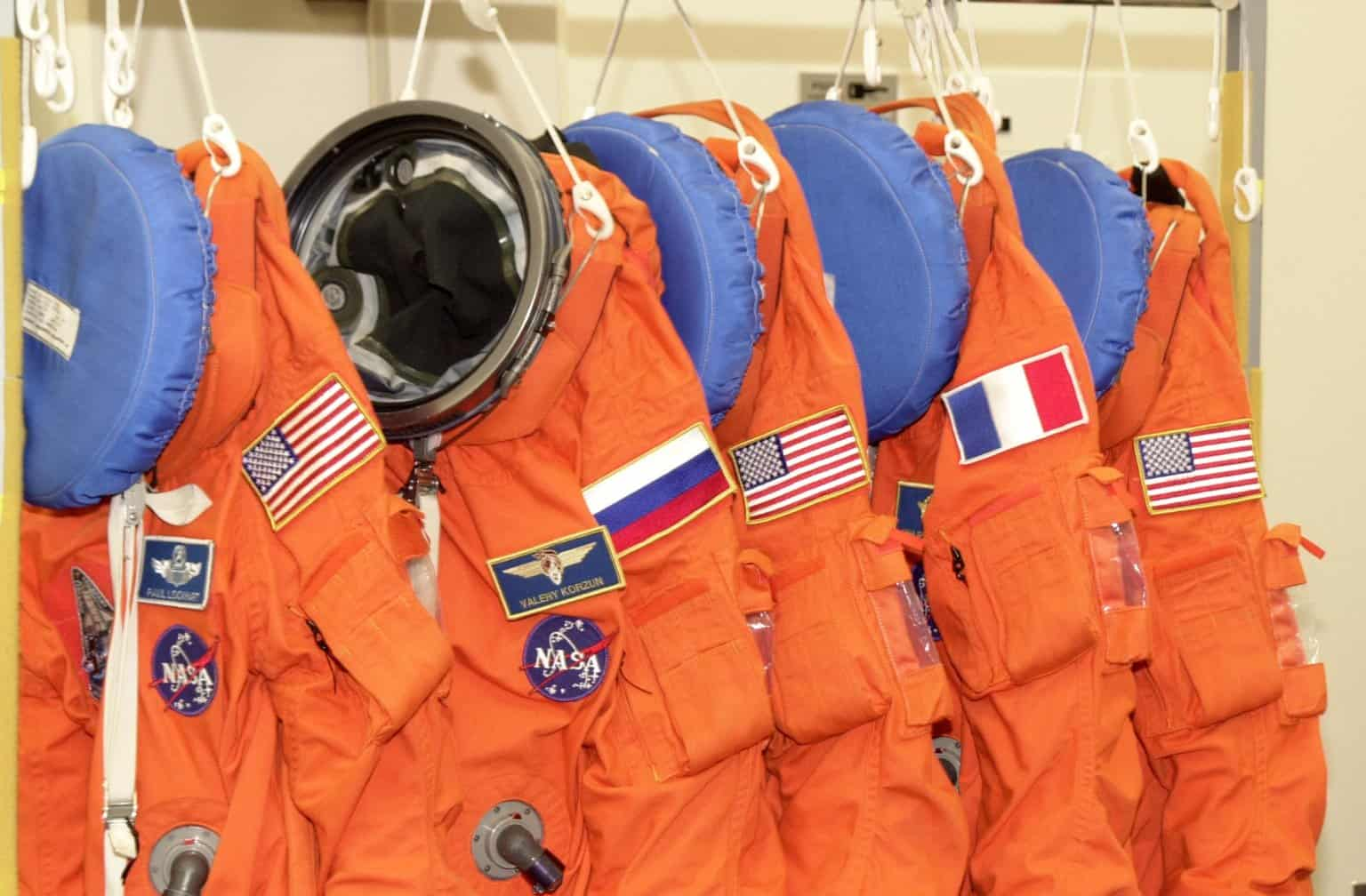 What's up with Space Medicine?