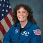 Dr. Serena M. Auñón-Chancellor., Flight Surgeon and Astronaut